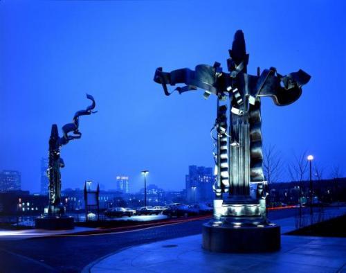 Synergy (Museum Towers, Philadelphia PA)
